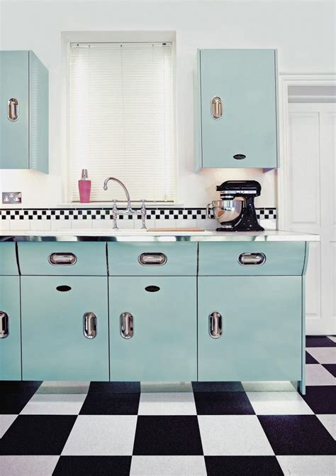 vintage inspired kitchen 25 best ideas about 1950s home on pinterest 1950s house