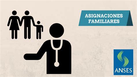 asignaciones familiares monotributista 2016 asignaciones familiares cu 225 nto cobran los monotributistas