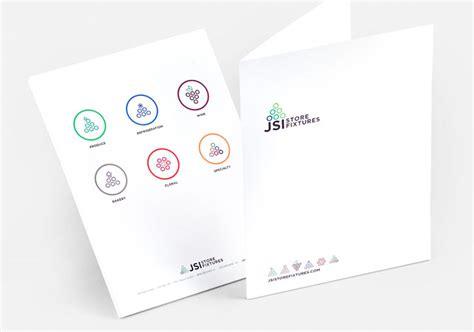 Logsdon Office Supply by Jsi Store Fixtures Folder