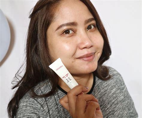 review rangkaian skincare pencerah wajah  elsheskin