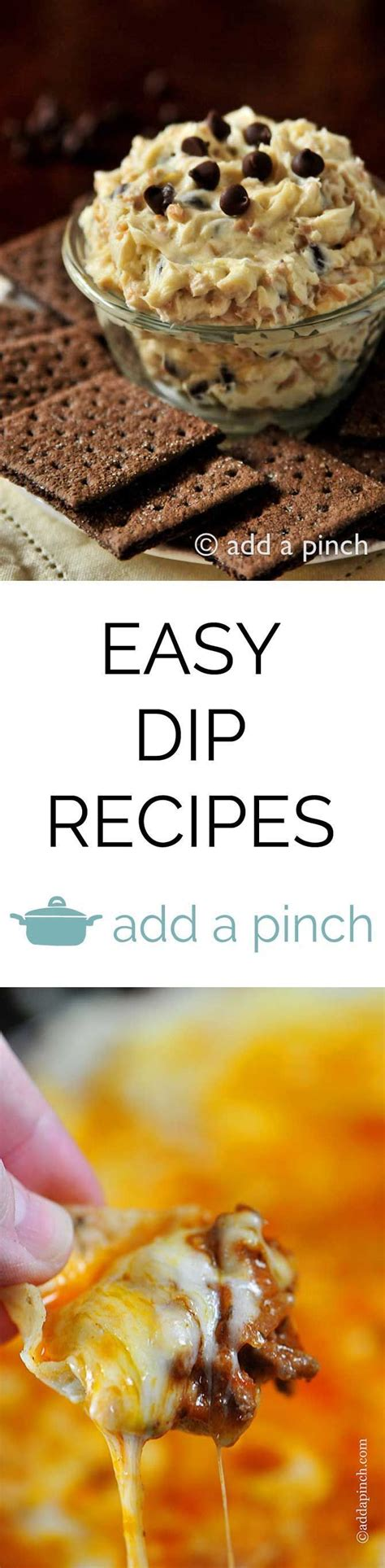 easy dip recipes tailgating dips and cooking