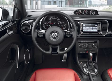 maggiolino interni nuovo volkswagen maggiolino scheda tecnica