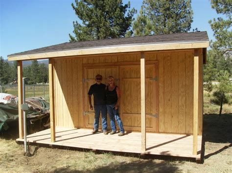 Tack Shed Plans by Tack Shed Quality Shedsquality Sheds