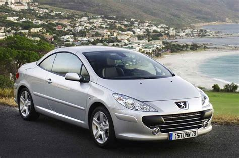 Peugeot 307 Economy Mode Peugeot 307 1 6 2007 Auto Images And Specification