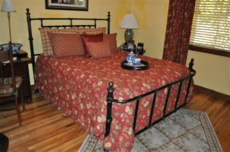 wrought iron custom hand forged pottery bed frame ebay