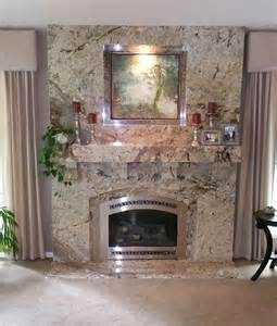 fireplace with granite custom fireplace facades mantles hearths in granite