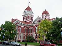 Lake County Court Records Lake County Indiana Genealogy Courthouse Clerks Register Of Deeds Probate Vital