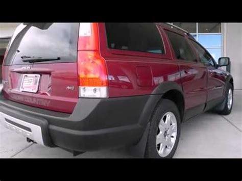 volvo xc  station wagon  frederick   youtube