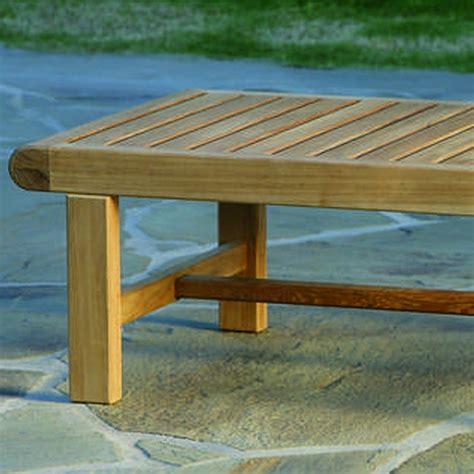 kingsley bate coffee table kingsley bate nantucket teak rectangular coffee table
