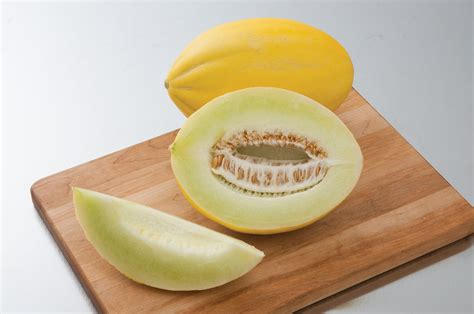F1 Canary Sed brilliant f1 melon seed johnny s selected seeds