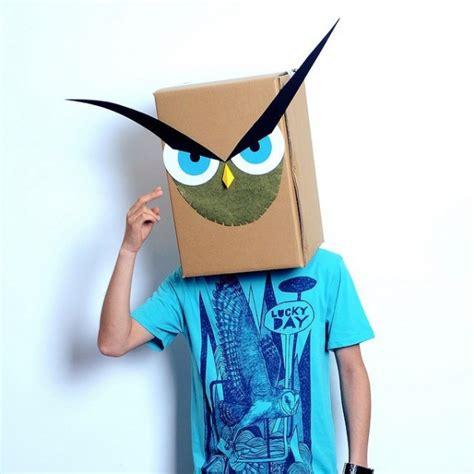 disfraz hecho de materiales reciclables disfraces originales para carnaval 2018 y halloween con