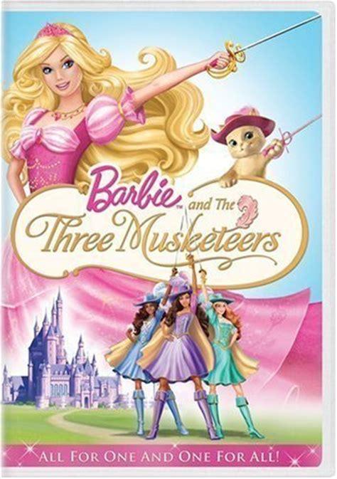 barbie film order buy barbie and the three musketeers dvd online