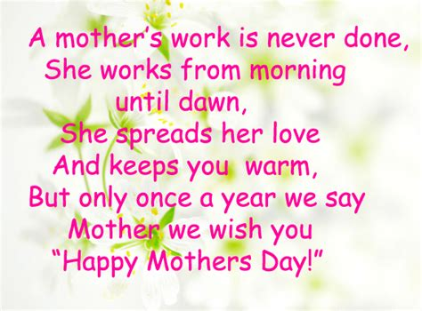 quotes for mothers day free mothers day greetings quotes poems answer blog