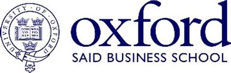 What Mba Gpa For Consulting by How To Get Into Oxford Said Business School Mba
