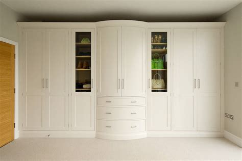 Build A Wardrobe For Sale by Inglish Design Bespoke Kitchens Bedrooms Bookcases And