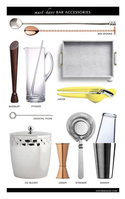 bar top accessories best 25 bar accessories ideas on pinterest home bar