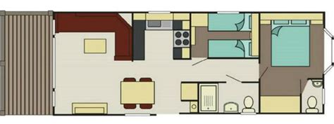 static caravan floor plan coast floor plans arch leisure homes