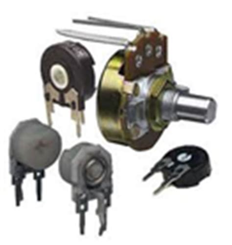 preset resistor function resistor color code and types of resistors techno genius