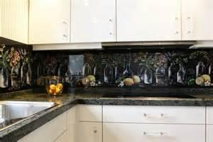 How To Do Backsplash Tile In Kitchen Drucken Auf Glas Digitaler Uv Druck F 252 R Duschtrennwaende