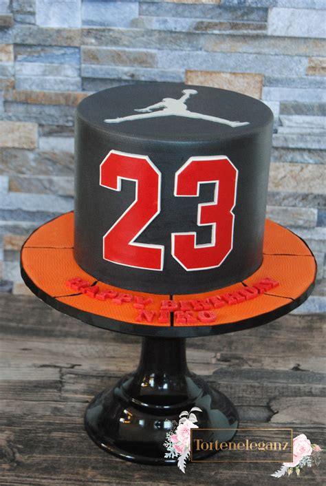 basketball kuchen basketball torte air kuchen torteneleganz