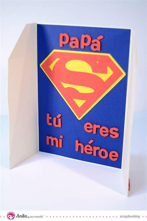 Manualidades Dia Padre Tarjeta | c 243 mo hacer 9 tarjetas para el d 237 a del padre paso a paso