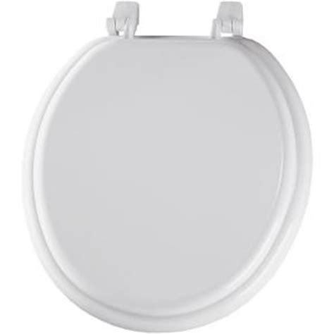 church closed front toilet seat in white 400ttc 000