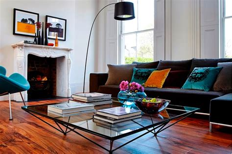 wooden floors living room furniture designs decorating ideas houseandgarden co uk