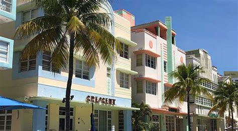 S Home Decor by Art Deco Historic District Miamiandbeaches Com