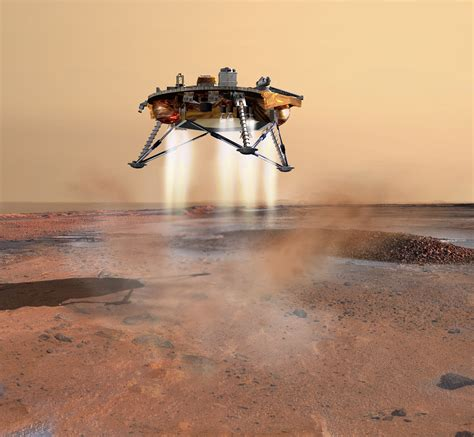 the lander picss 2014 mars landing pics about space