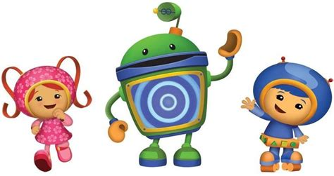 195 Best Images About Umizoomi Printables On