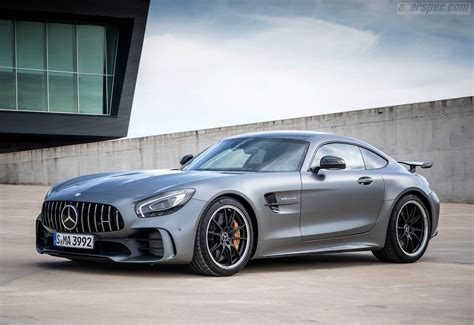 2017 Amg Gtr by Collectorscarworld 2017 Mercedes Amg Gt R