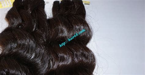 8 inch human hair extensions 8 inch wavy human hair weave steam wavy 100 remy hair
