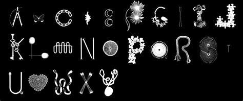 lettere dell alfabeto strane alfabeti creativi lettere e fantasia didatticarte