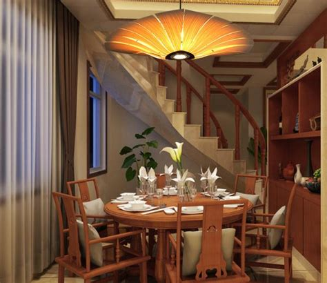 hanging lights for room japan style led wood veneer pendant light living room restaurant dining room hanging