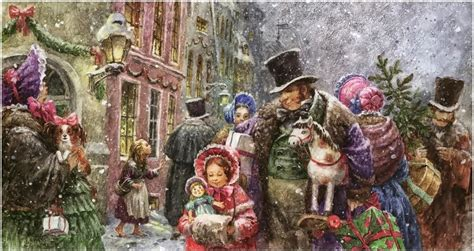dickens and christmas my take internetmonk com