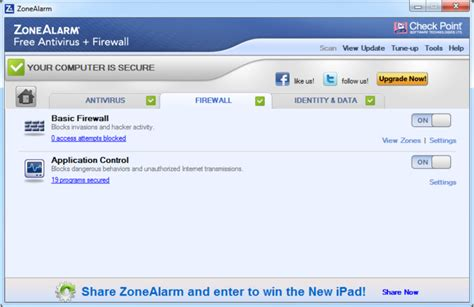 zonealarm antivirus full version free download zonealarm antivirus free version download for pc autos post