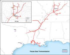 gas overview