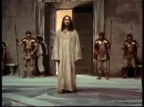 imagenes religiosas de nuestro señor jesucristo pasi 243 n de nuestro se 241 or jesucristo seg 250 n san mateo youtube