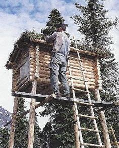 Log Cabin Documentary by Richard Proenneke On Log Cabins And