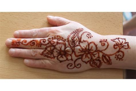 beautiful henna tattoo henna tattoos flowers www pixshark images