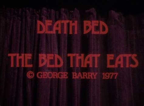 death bed the bed that eats daily grindhouse the new release wall for 6 3 2014 the best of last week daily