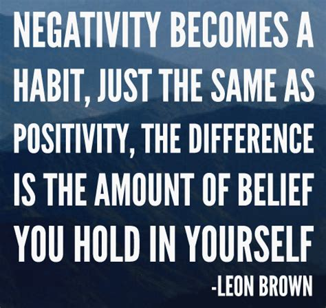 negativity quotes negativity quotes and sayings quotesgram
