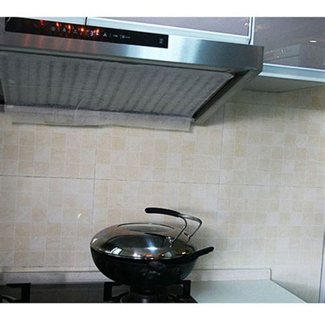 Kitchen Oven Grease Kitchen Grease Charcoal Odor Range Exhaust Extractor