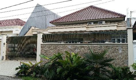 Cctv Rumah Surabaya rumah cantik atap galvalum ada cctv raya kutisari indah