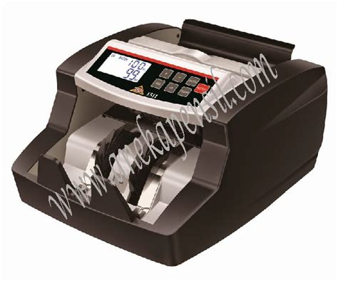 Dynamic 3200 Mesin Hitung Uang Laminating Money Counter Jilid Cashbox jaya abadi maret 2015