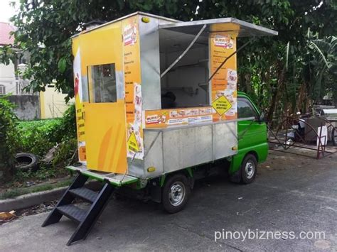 Homemade Food Business Ideas Philippines