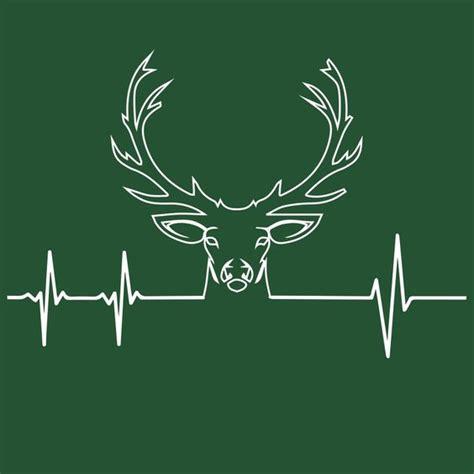Deer Heartbeat deer heartbeat and on