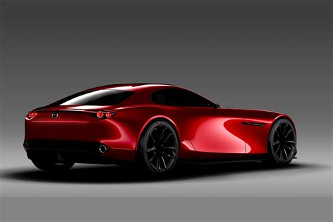 mazda sporty cars mazda rx 9 rotary sports car refuses to be killed off by