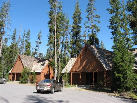 Cabins Crater Lake by View Of Trees Across From Cabin Picture Of Mazama