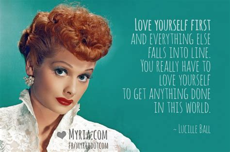 quotes by lucille lucille quotes about quotesgram